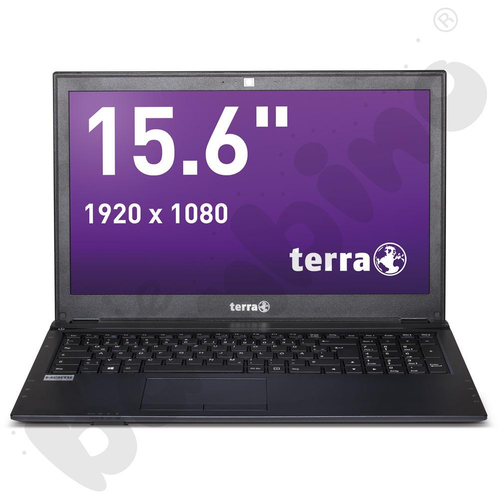 Laptop Terra i3 4GB 240SSD