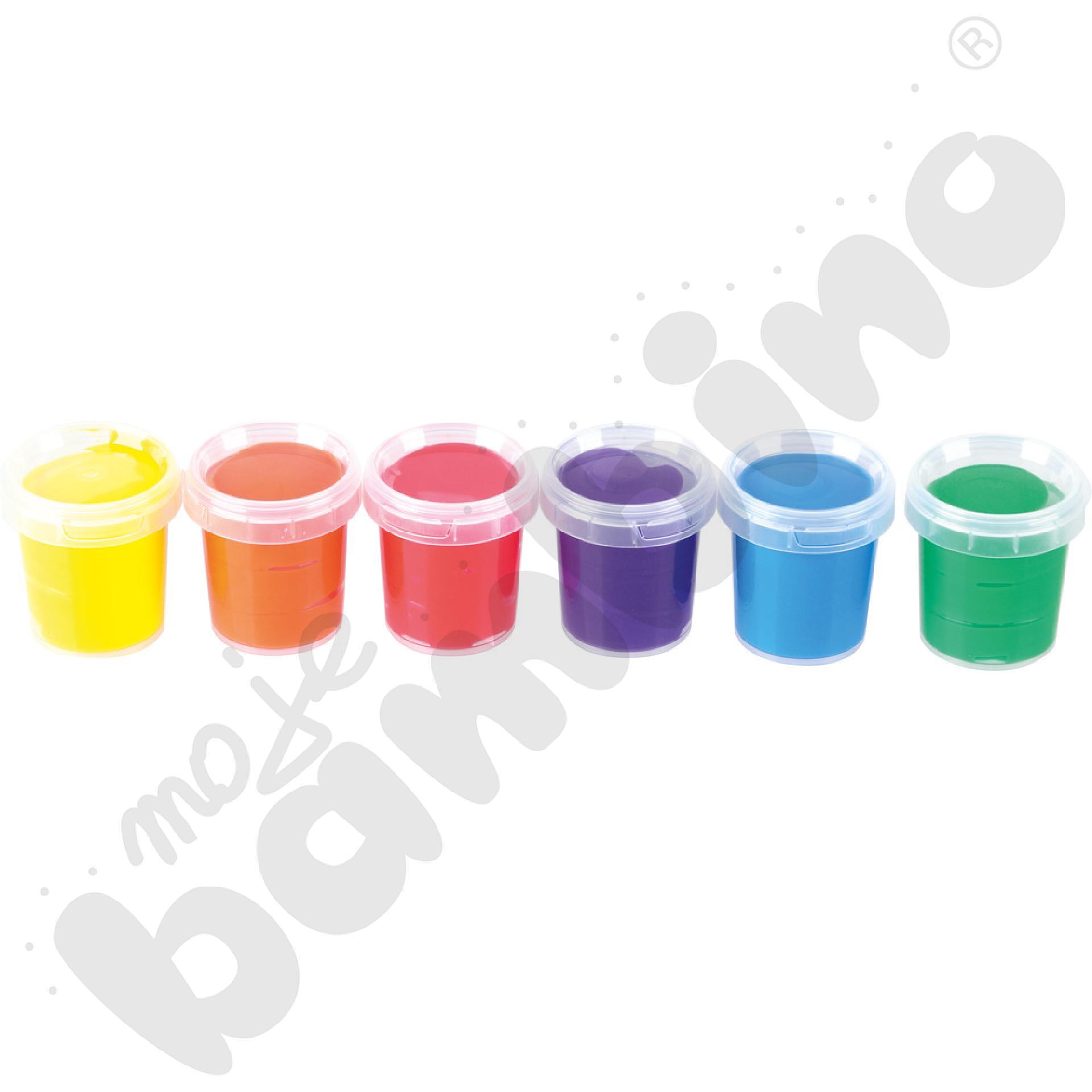Farby perłowe