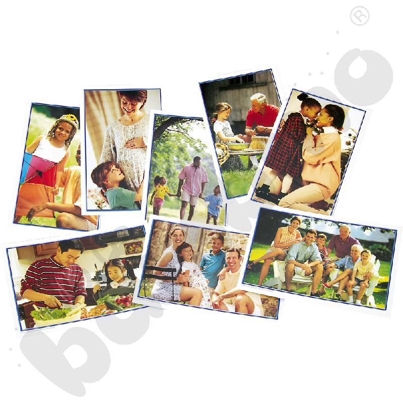 Rodzina - zdjęcia