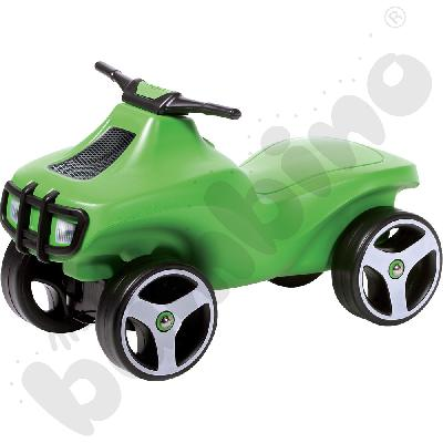 Quad Crazee - zielony