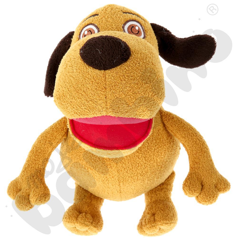 Maskotka Dog - seria Tom and Keri