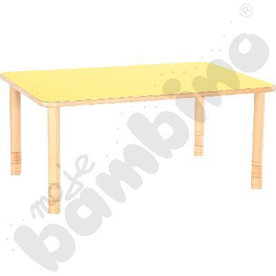 Stół Flexi prostokątny...