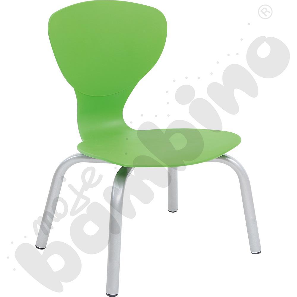 Krzesło Flexi zielone rozm. 3
