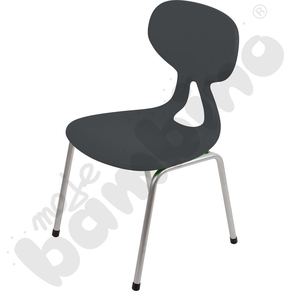 Krzesło Colores rozm. 5 - szare