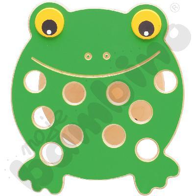 Panel żabka na informacje 10