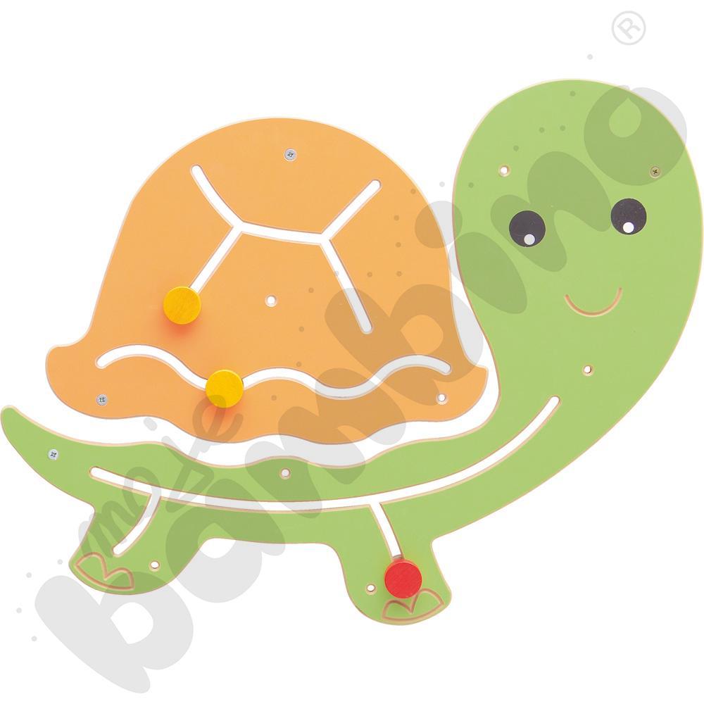 Aplikacja Żółw