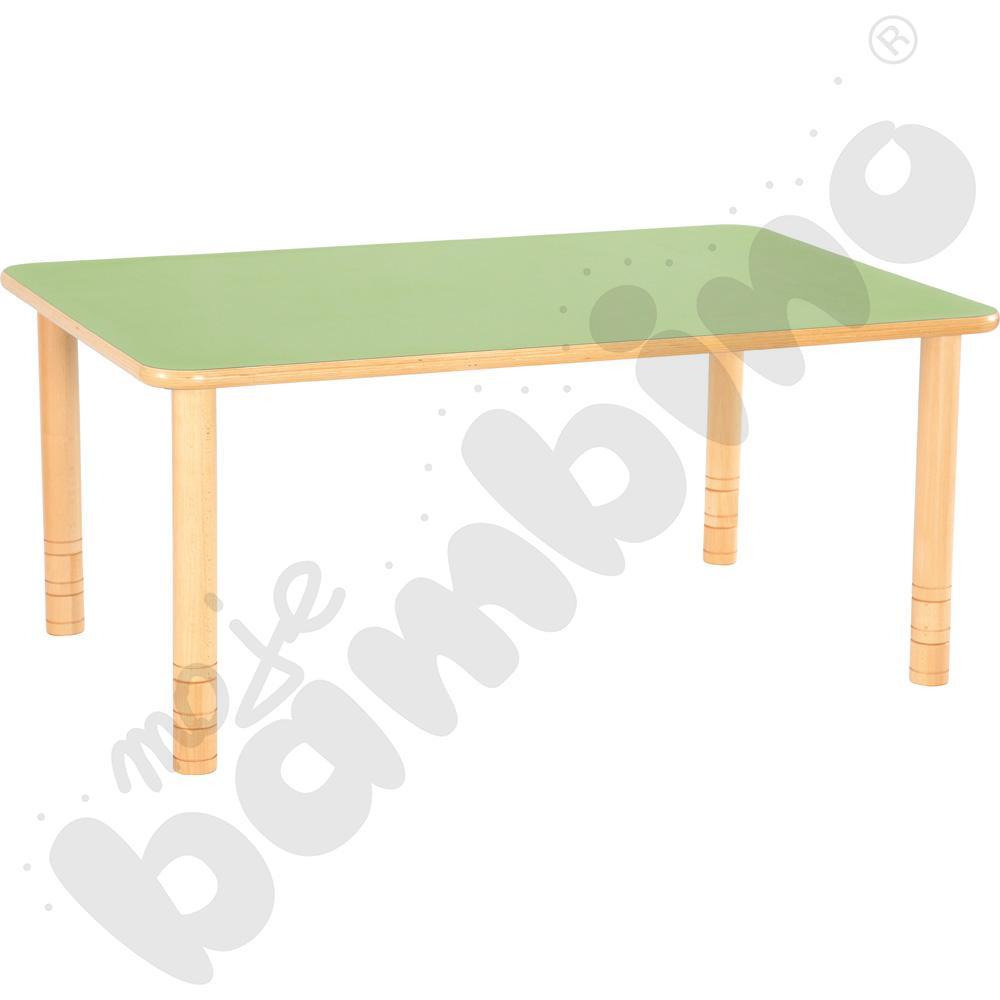 Stół Flexi prostokątny -...
