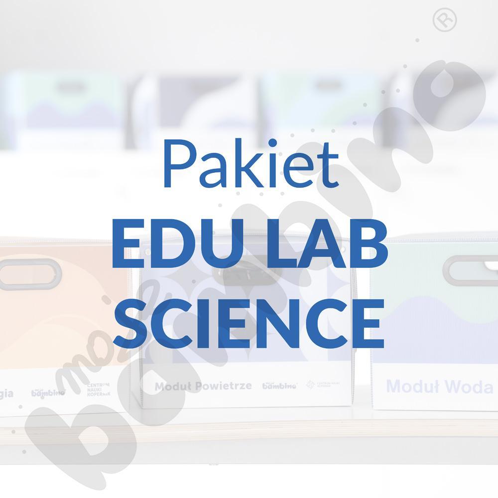 Pakiet Edu Lab Science