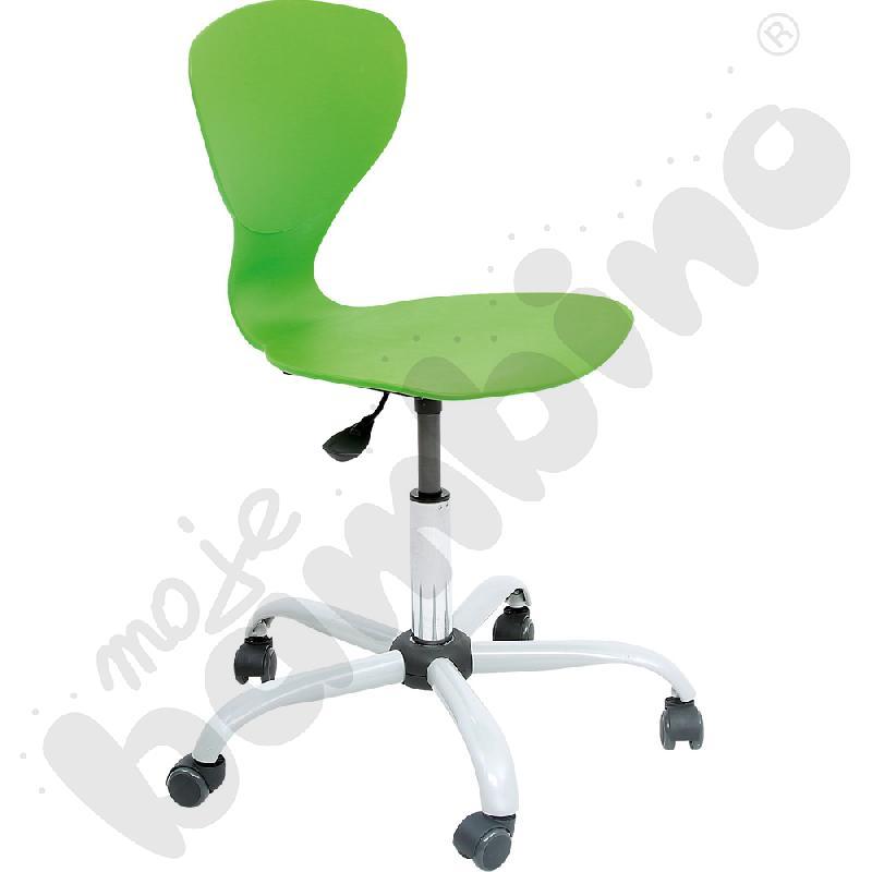 Krzesło Flexi obrotowe na...