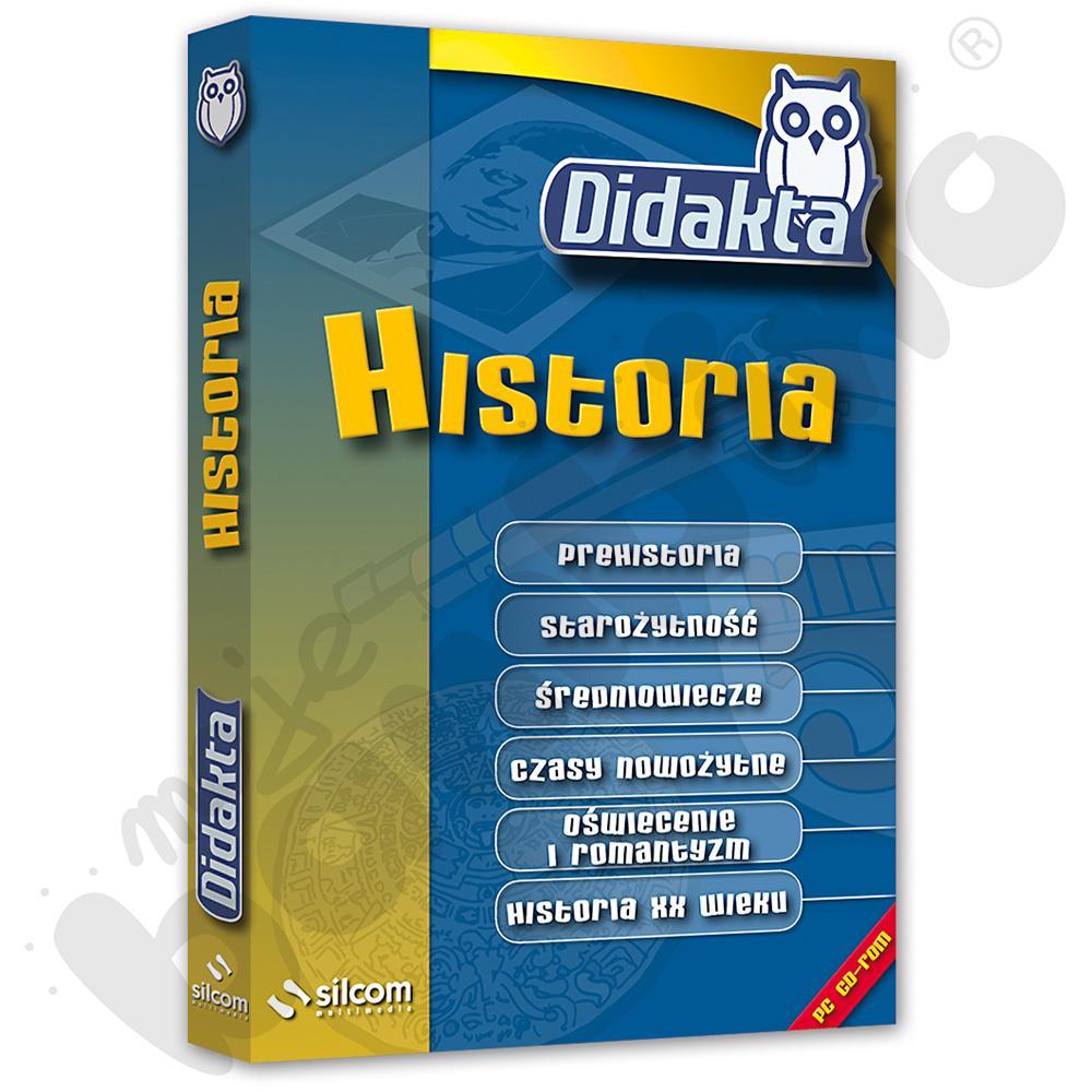 Didakta - Historia