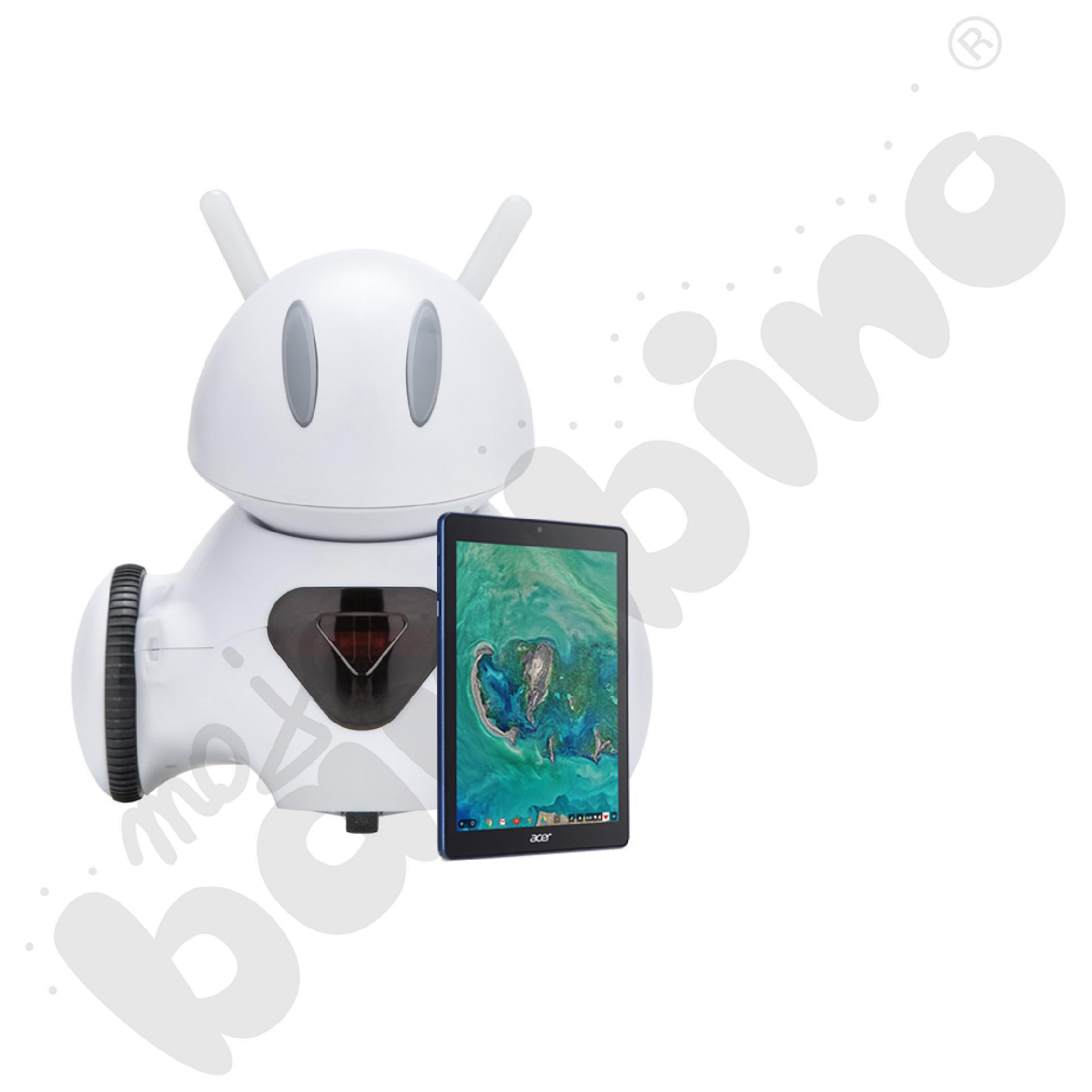 "Zestaw: Robot Photon EDU z chrometab 10"""