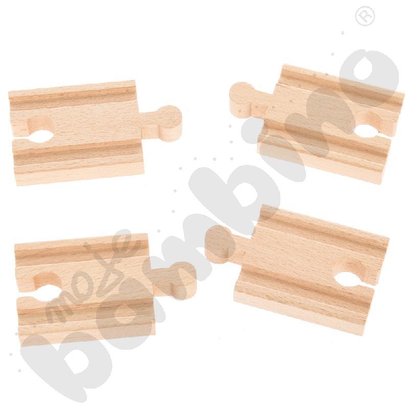 Drewniane tory - uzupełnienie 29