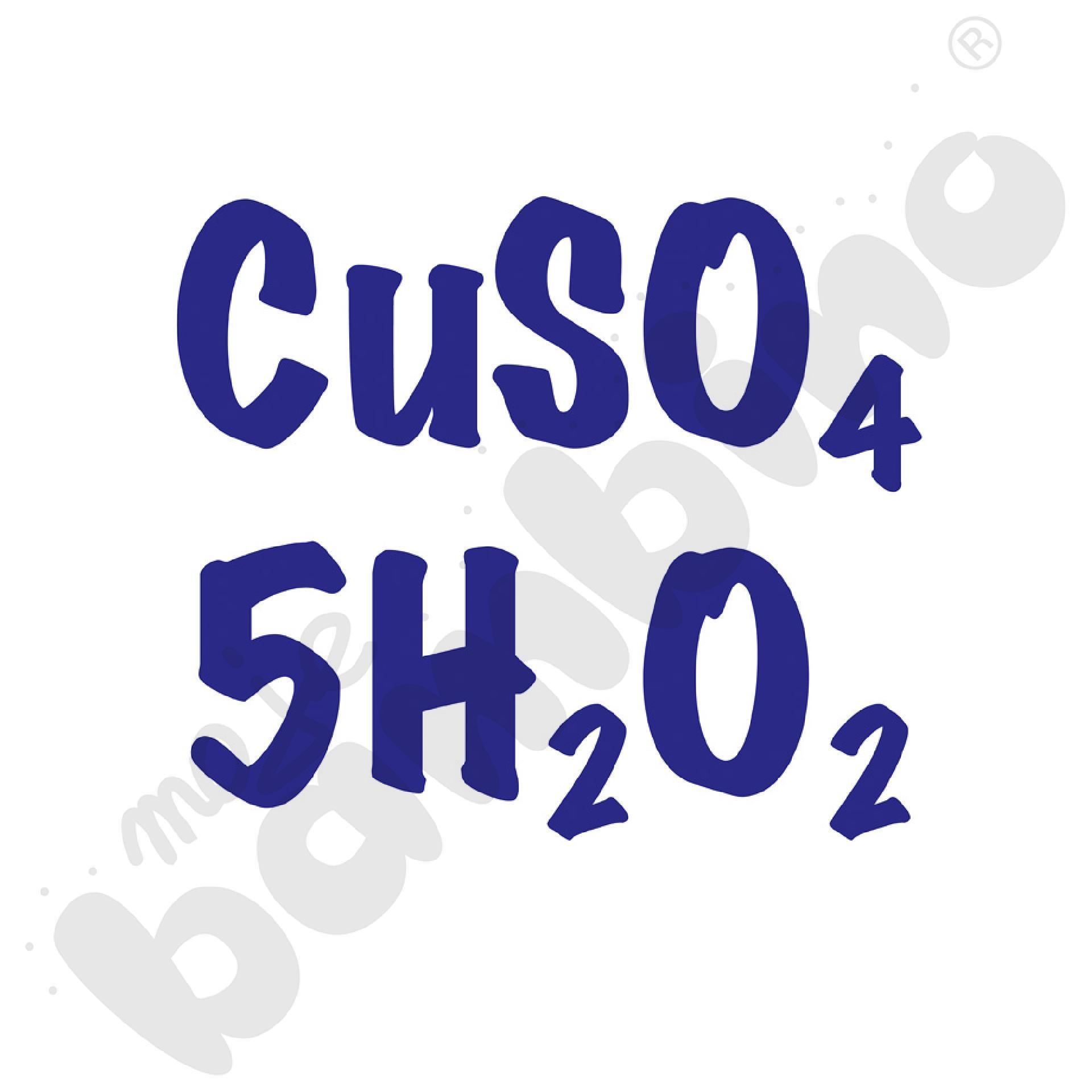 Siarczan (VI) miedzi (II) 5 hydrat cz. 250 g