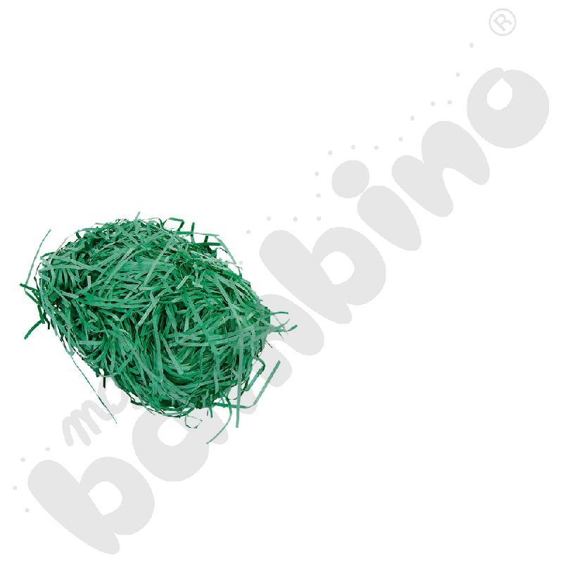 Ścinki dekoracyjne zielone
