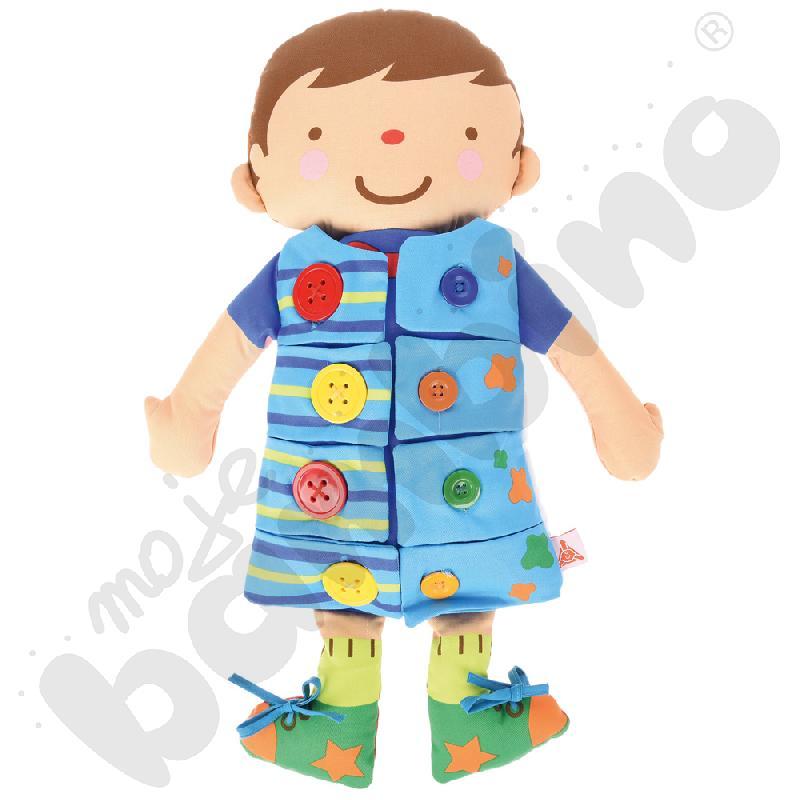 Lalka do ubierania