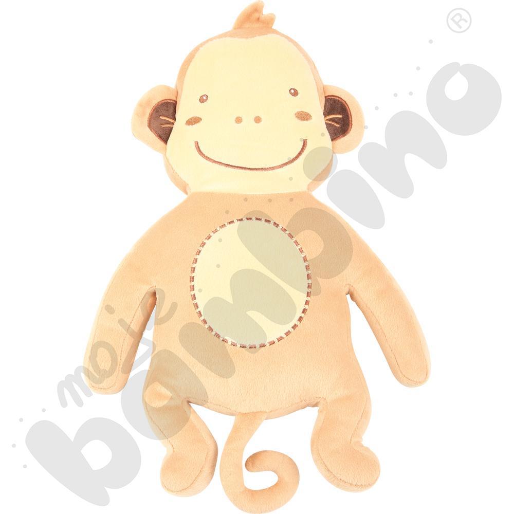 Poduszka FLAT małpka