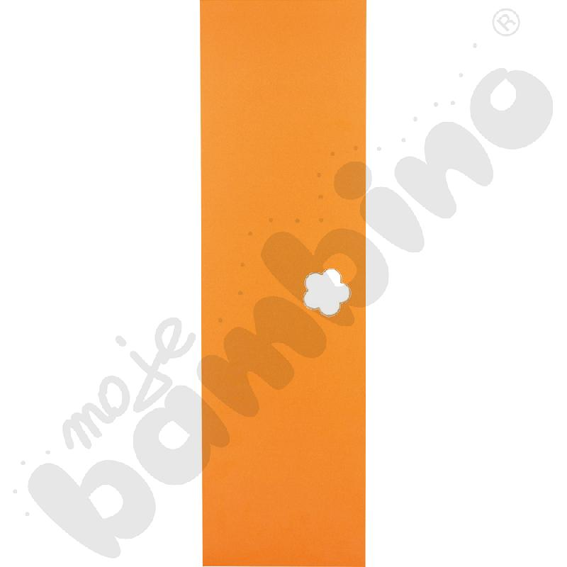 Drzwiczki pomarańczowe do...