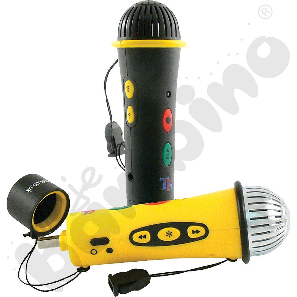 Mikrofon MP3
