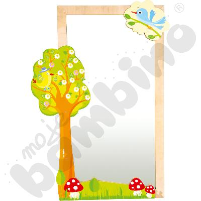 Dekoracje do lustra Drzewko...