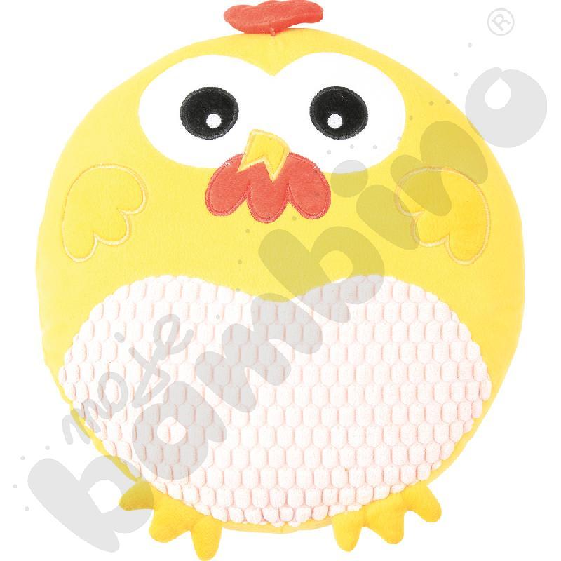 Poduszka FLAT kurczak