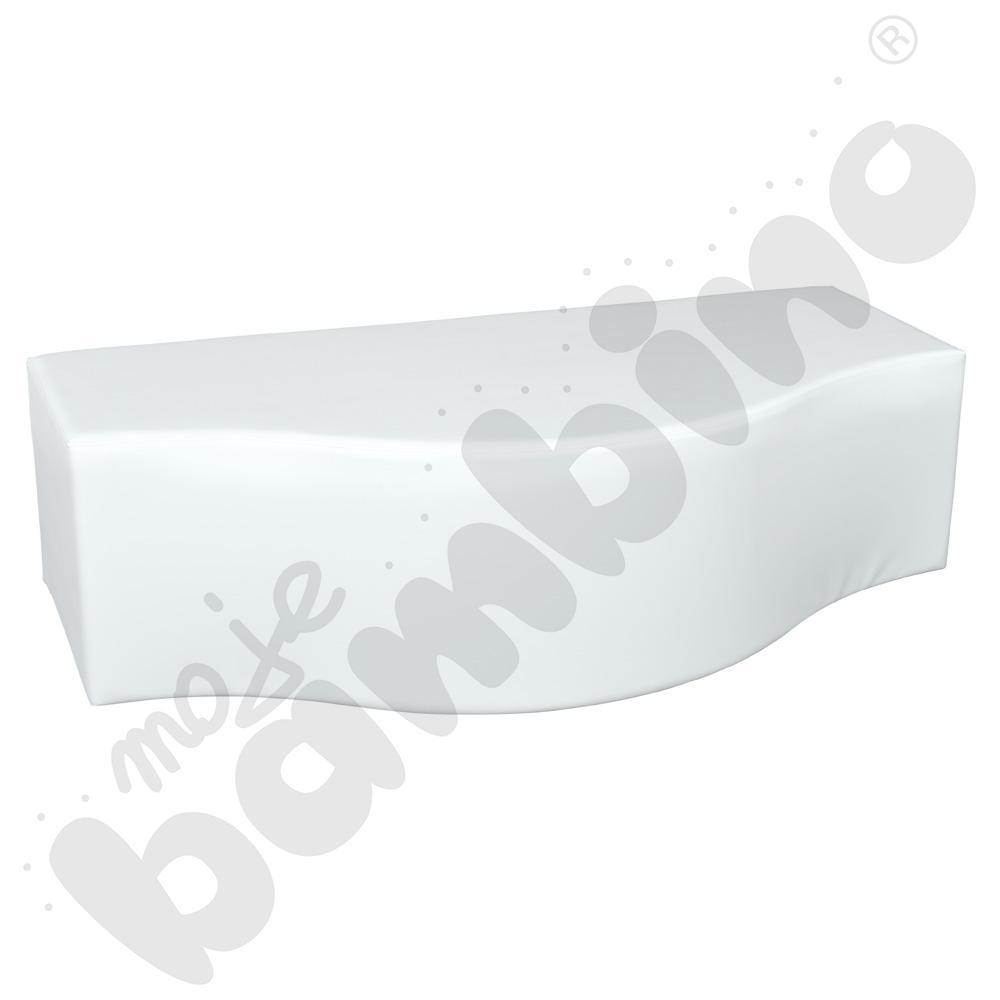 Pufa fala biała