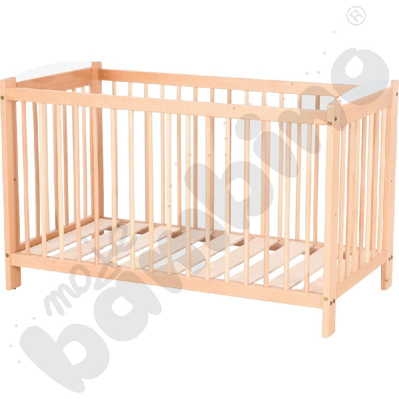 Łóżeczko niemowlęce Tymek 2