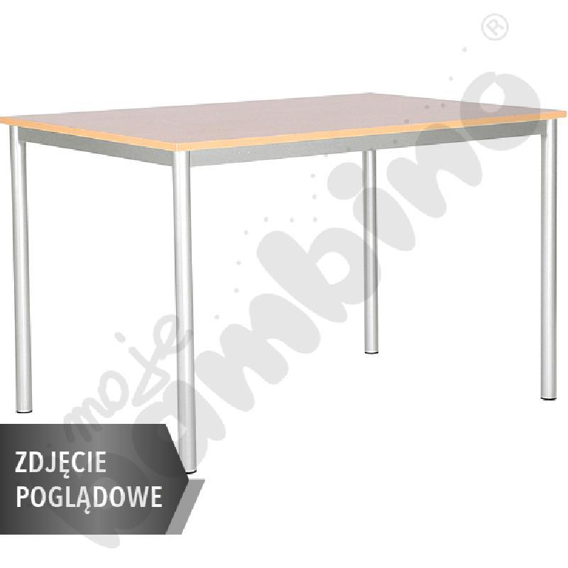 Stół Mila 120x80 rozm. 6,...aaa