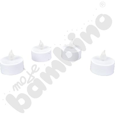Świeczki ledowe
