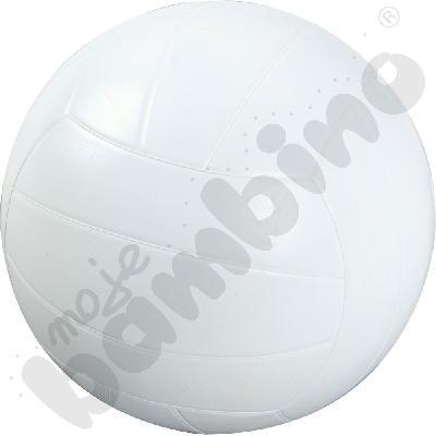 Piłka siatkowa gumowa