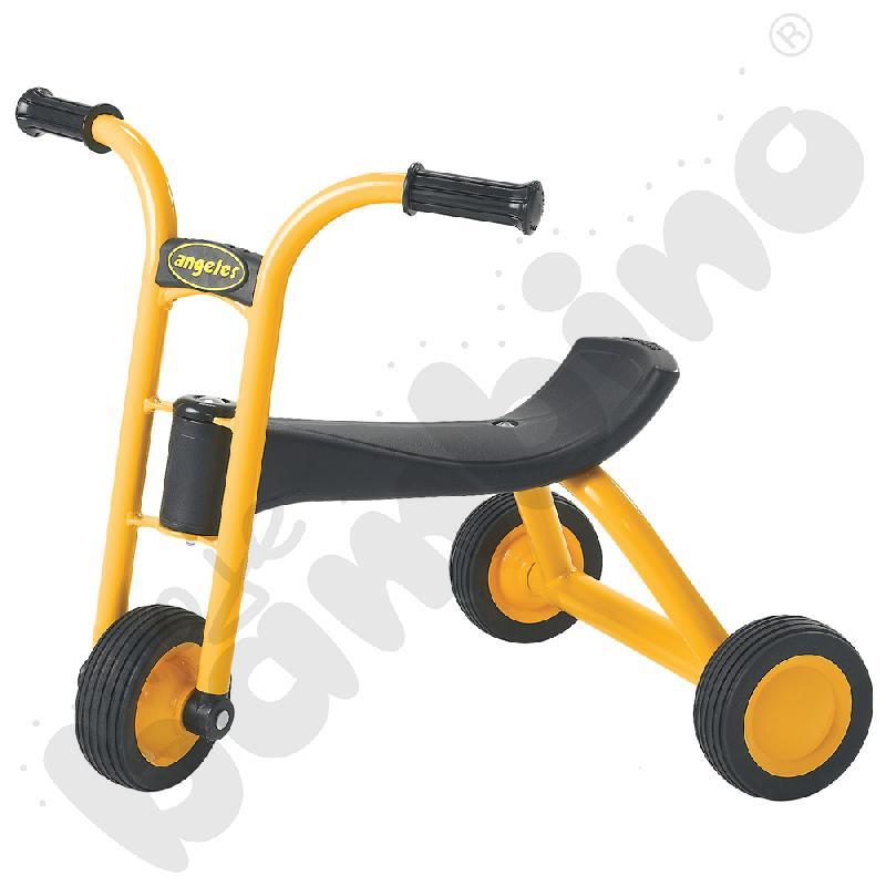 Mały rowerek dla malucha