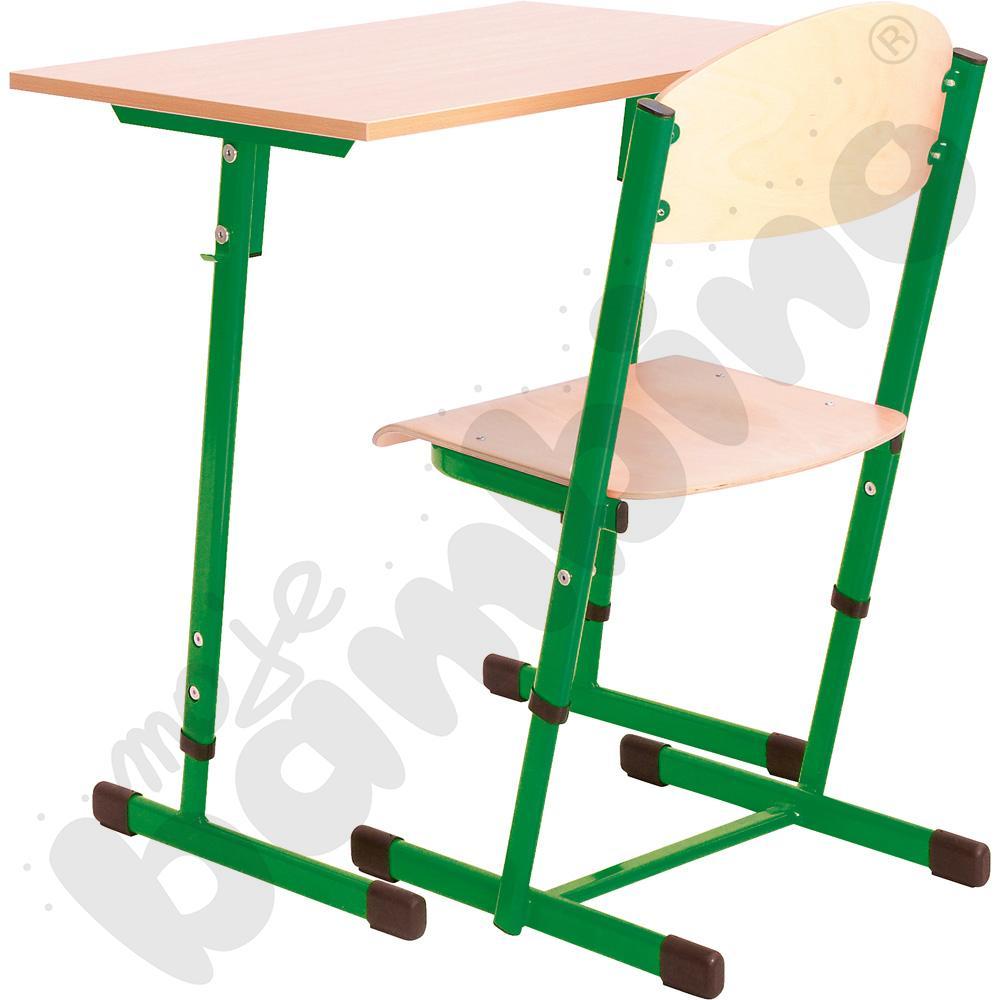 Zestawy ławek I Krzeseł Szkolnych