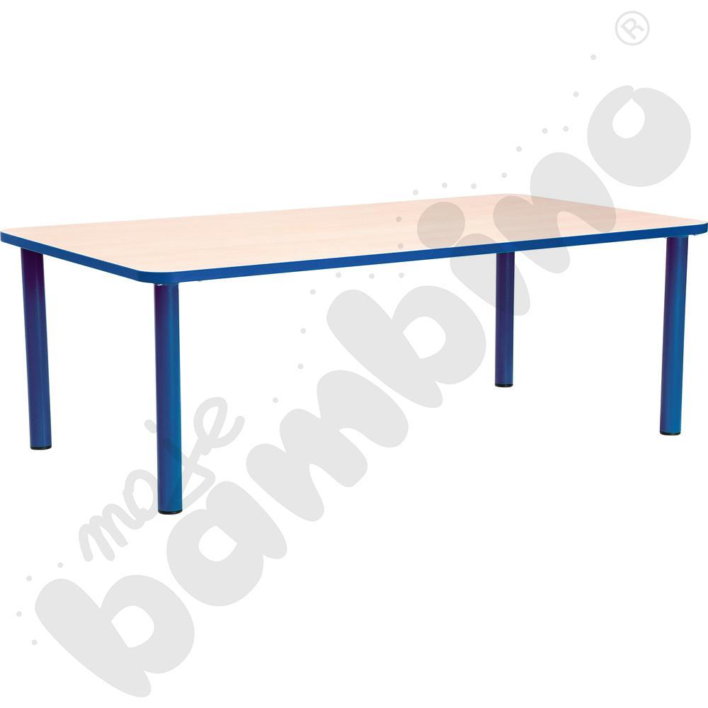 Stół Bambino prostokątny...