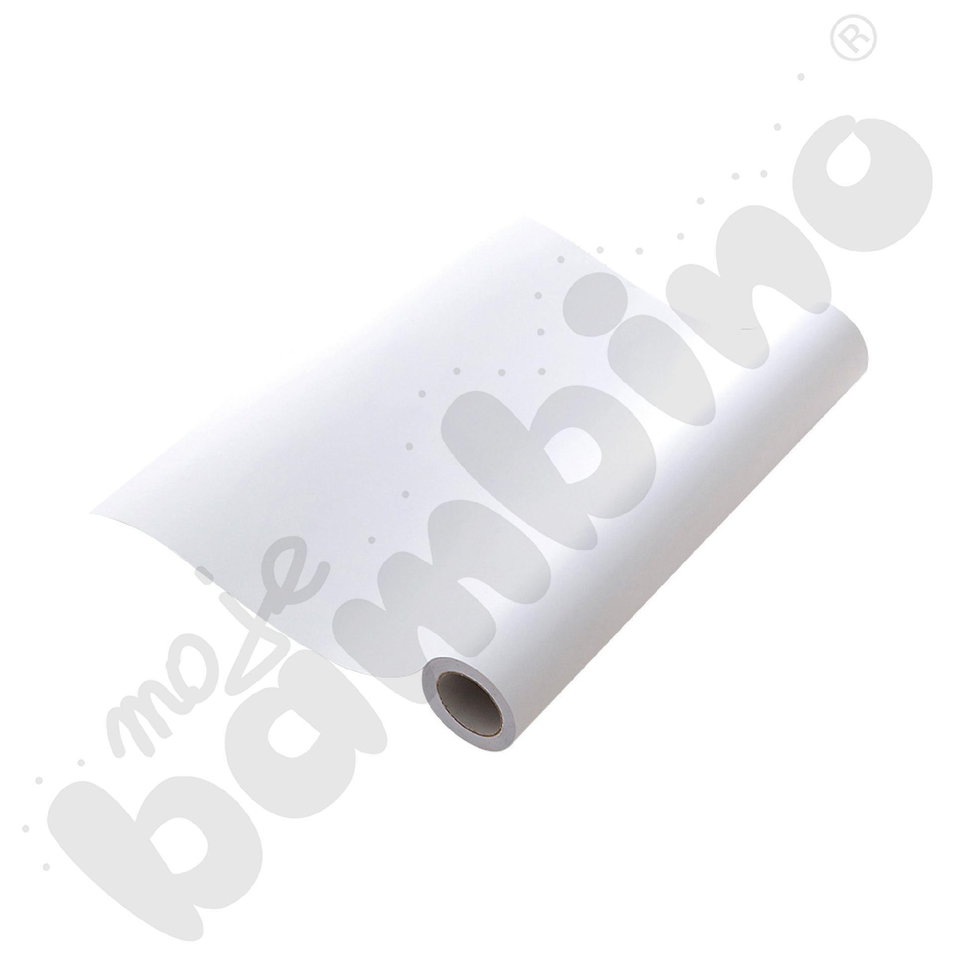 Papier w rolce