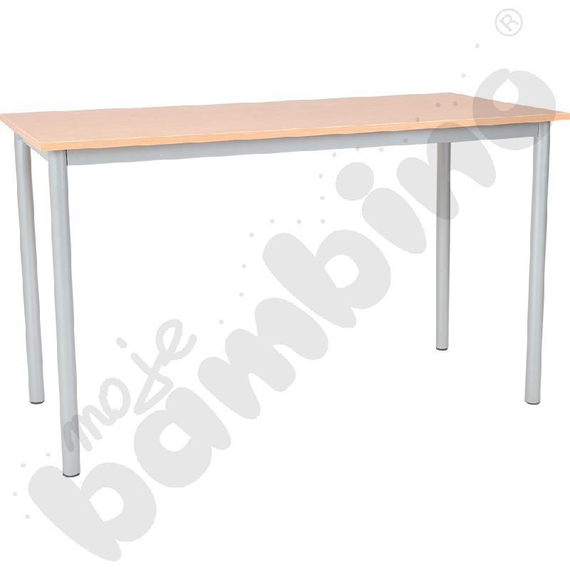 Stół LOGO1300x600x760 -...