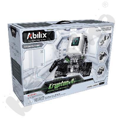 Robot Abilix Krypton 4