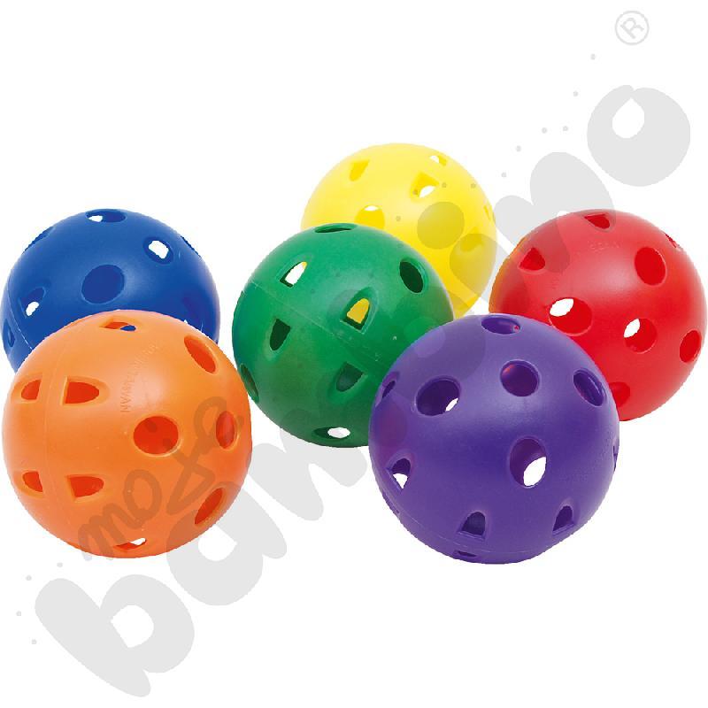Piłki ażurowe 8,2 cm