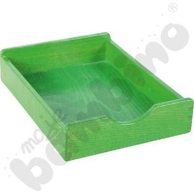 Szuflada zielona