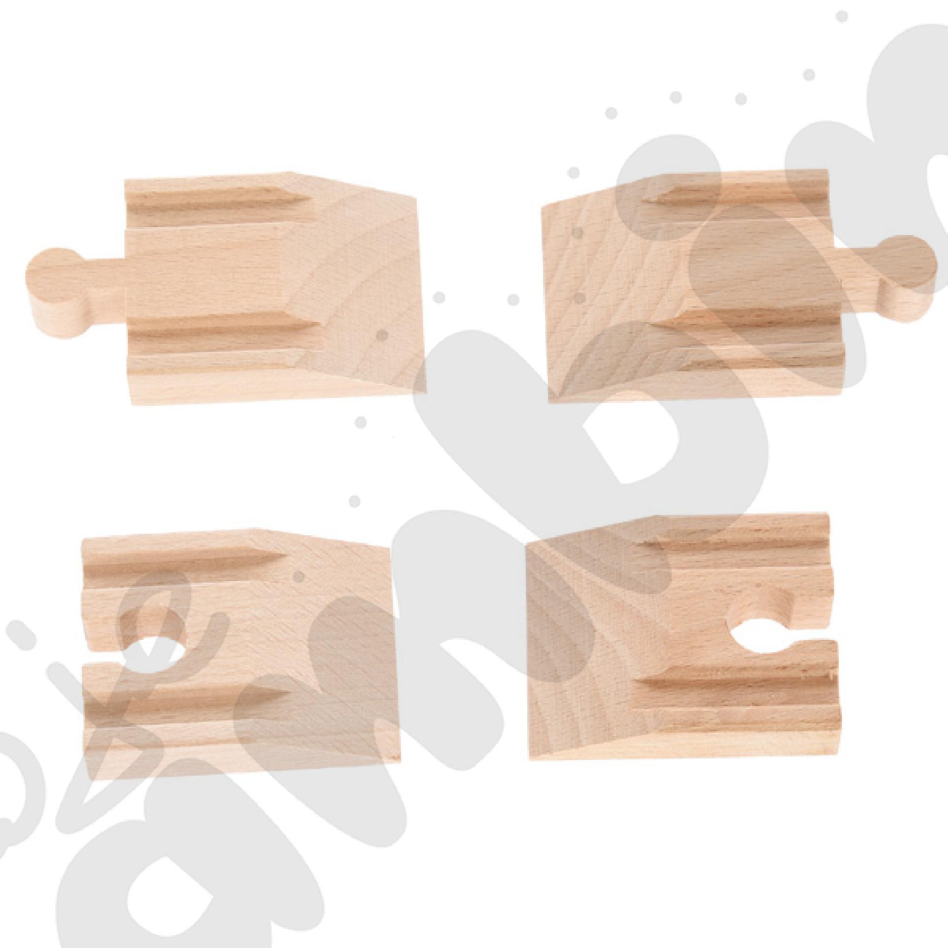Drewniane tory - uzupełnienie 32