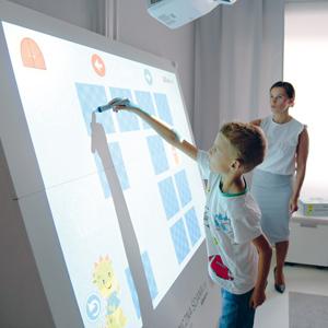 Multimedia, kodowanie w przedszkolu, sprzęt IT