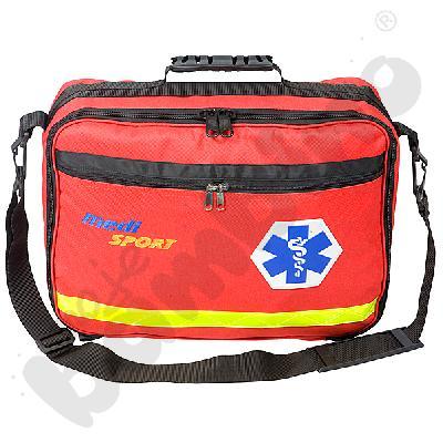 Apteczka pierwszej pomocy (sportowa)
