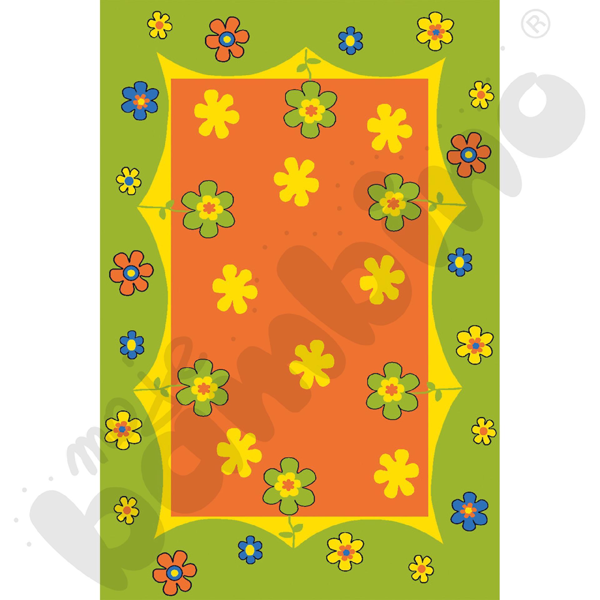 Dywan Łączka 3 x 4 m