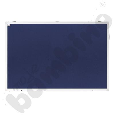 Gablota tekstylna 120 x 90 cm