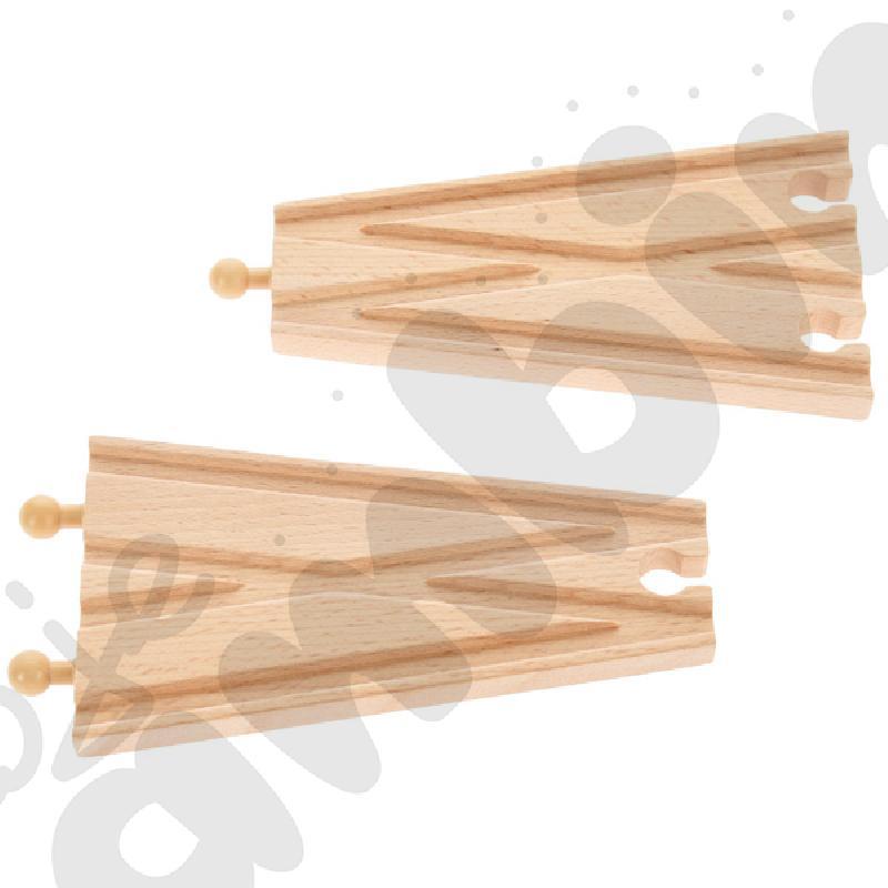 Drewniane tory - uzupełnienie 12
