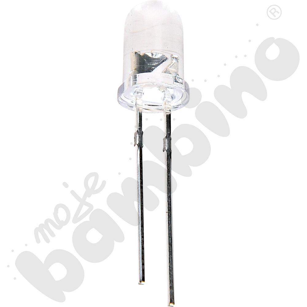 Diody LEDaaa