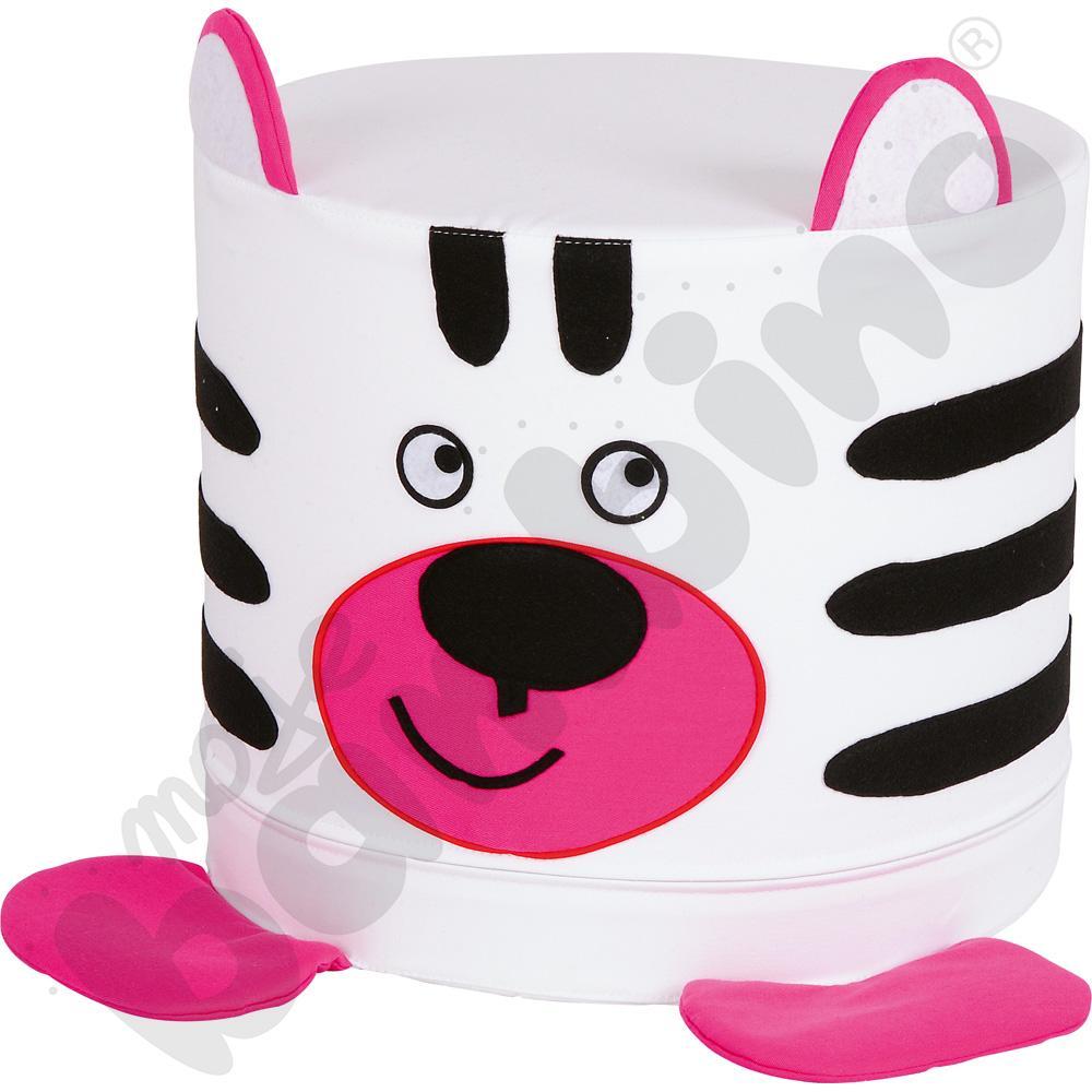 Pufa Zebra