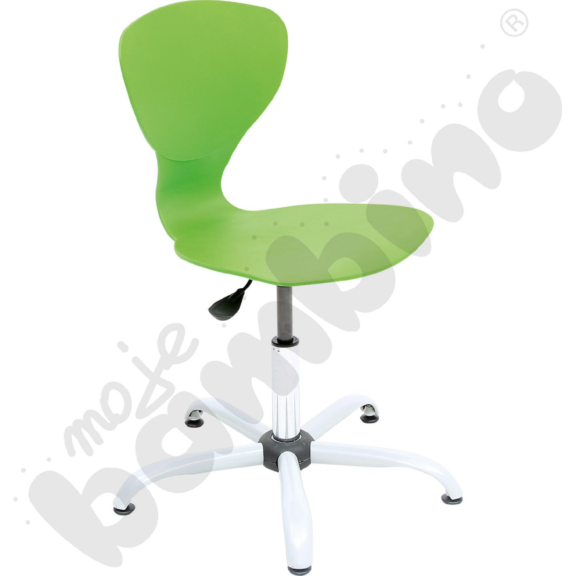 Krzesło Flexi obrotowe z...