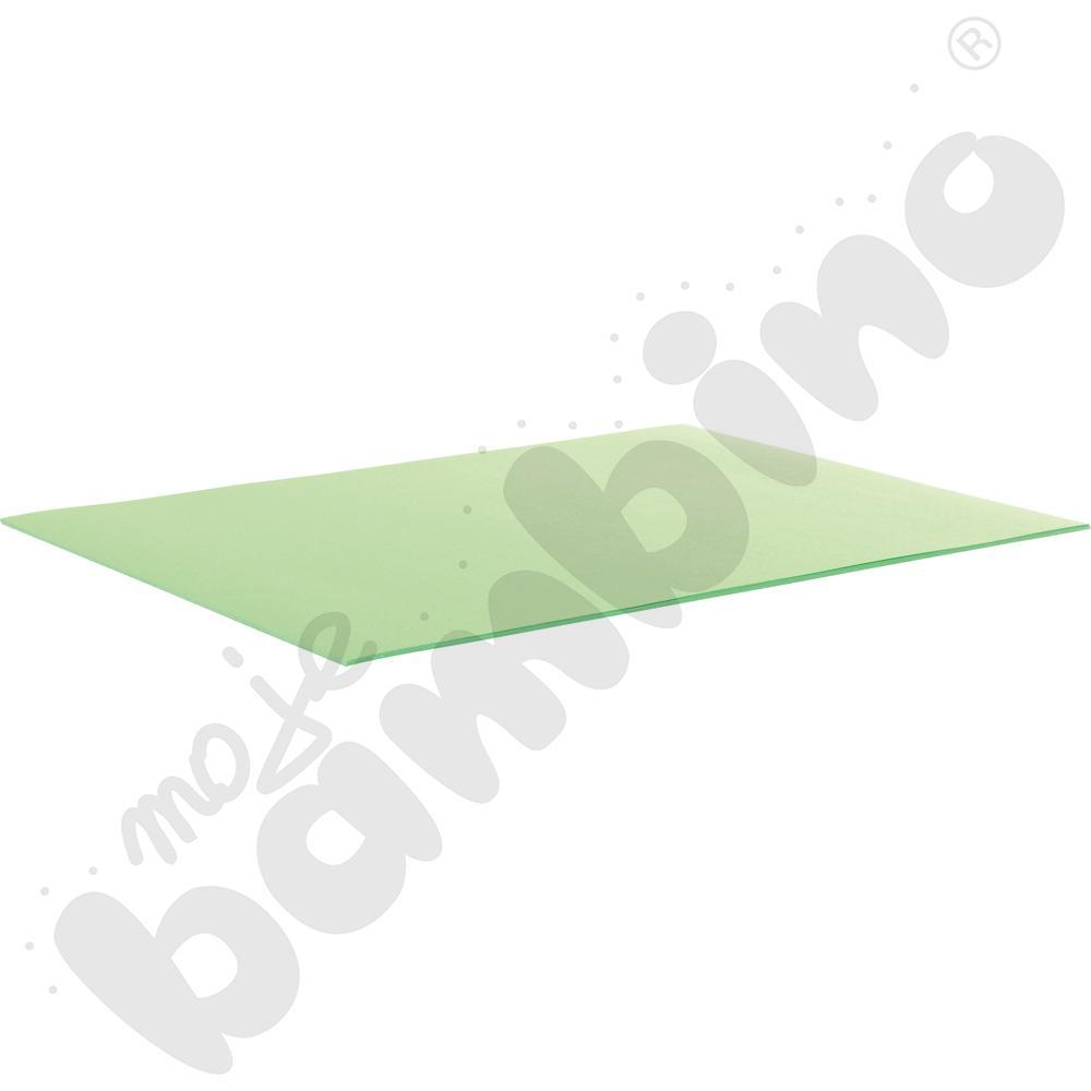 Karton fakturowy 10 arkuszy o wym. 50 x 70 cm zielony
