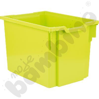 Pojemnik Jumbo 4 - limonka