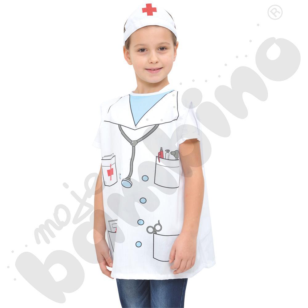 Pielęgniarka - kostium