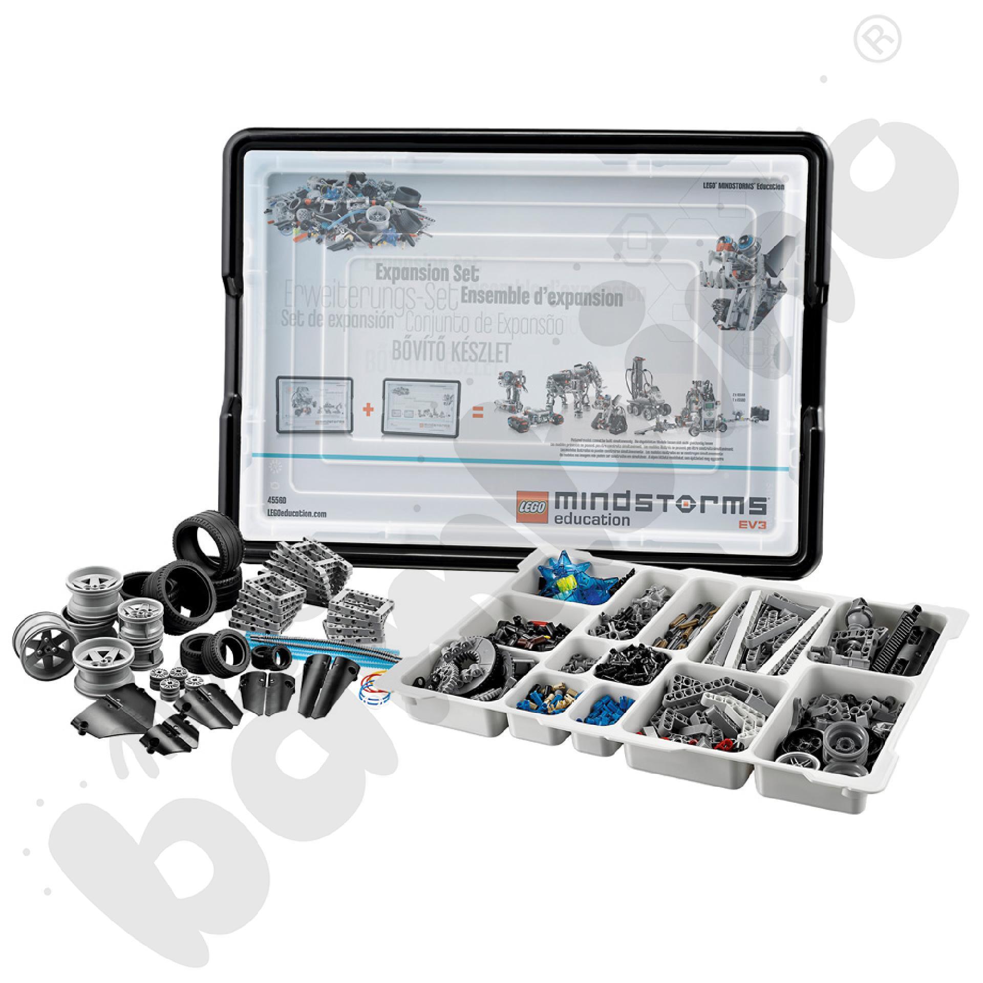 LEGO® MINDSTORMS® Education...
